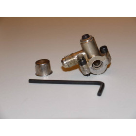 Product sheet VALVE AUTO-PERCANTE PV-1
