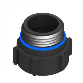 S56x4 adapter male - female 2 BSP