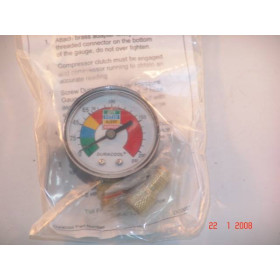 Product sheet ECONOMIC LOW PRESSURE READING GAUGE