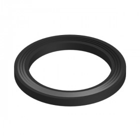 Black camlock 2 inch seal
