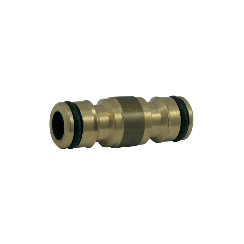 Quick coupling brass: Quick connection