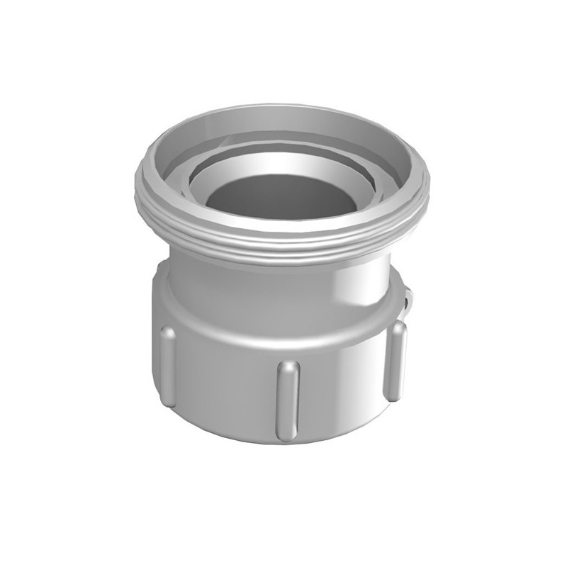 RD78 female connector - 2 inch male camlock