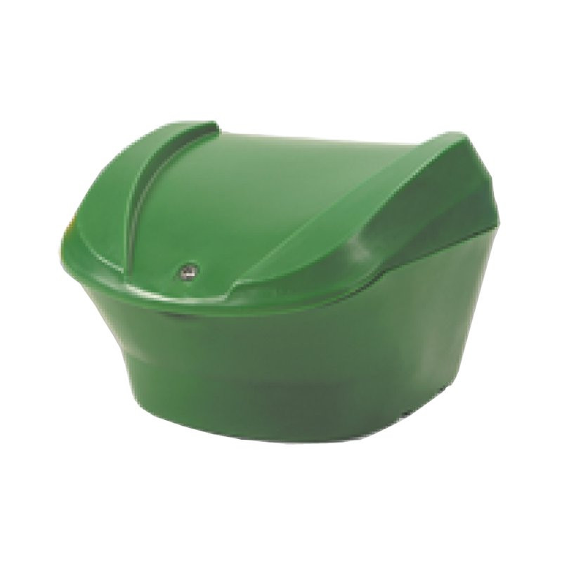 Product sheet Multipurpose storage bin 150 liters green