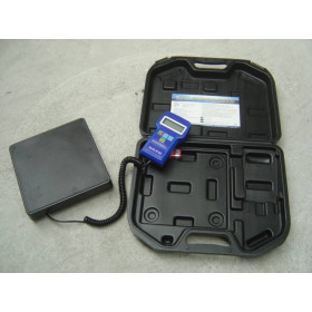 Product sheet Electronic scale 100kgs
