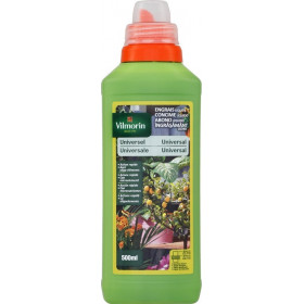 Universal fertilizer vilmorin bottle of 500ml 4 LG