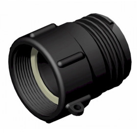 "NPS 2 ""female connector - male S60x6"