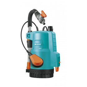 Submerged pump for rainwater collector 4000/2 classic Gardena