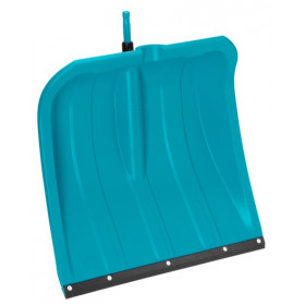 KST 40 combisystem snow shovel with plastic squeegee - Gardena