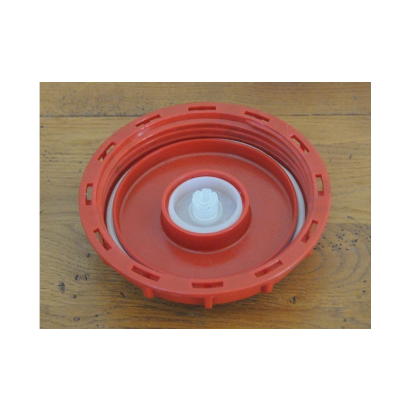 Product sheet Lid 15cm for 1000L tank with central opening