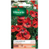 Sachet graines Coquelicot simple rouge
