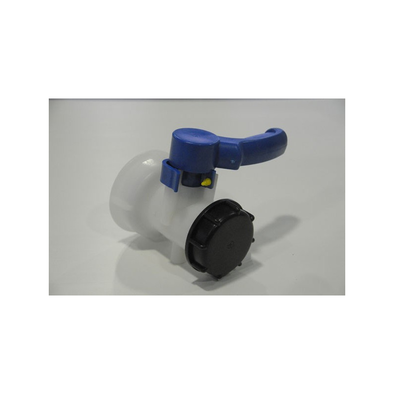 Product sheet Butterfly valve 2 inches 70mm