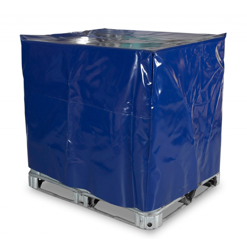 Waterproof Cover for IBC Containers