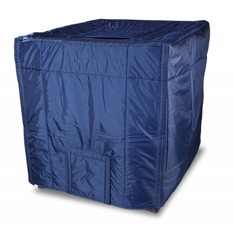 Insulating Blanket for IBC