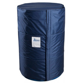 Insulating Blanket for Drums