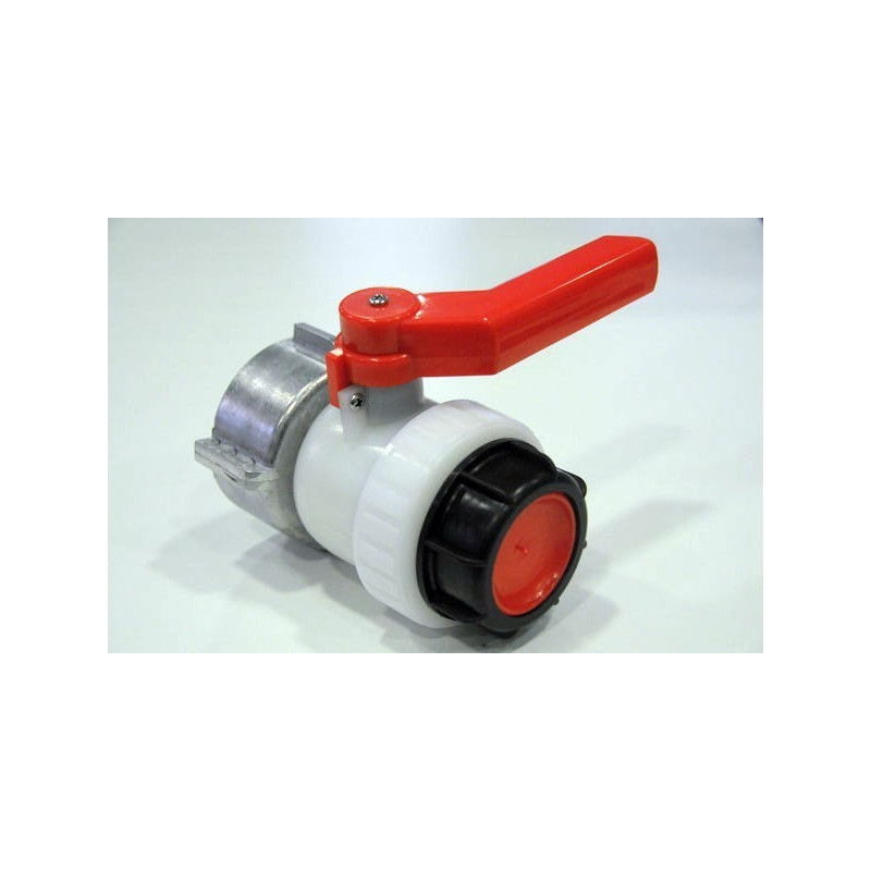 Product sheet Butterfly Valve Type A 2 Inch with Floating Nut 75mm