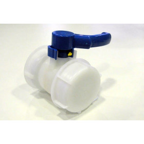 Product sheet Butterfly valve 3 inches 90mm S100x8