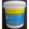 Cold coated high performance water reactive bucket of 25 kgs