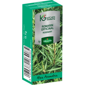 Kitchen Gardening - Rosemary Officinal