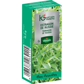 Kitchen Gardening - Russian Tarragon
