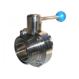 Product sheet SMS51 male / male valve