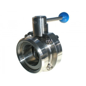Product sheet SMS51 male / female valve