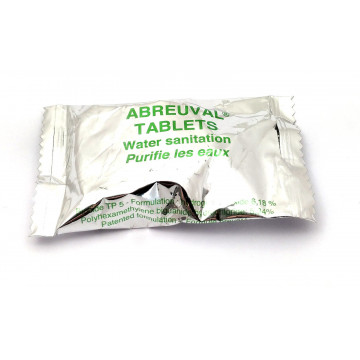 ABREUVAL Tablet