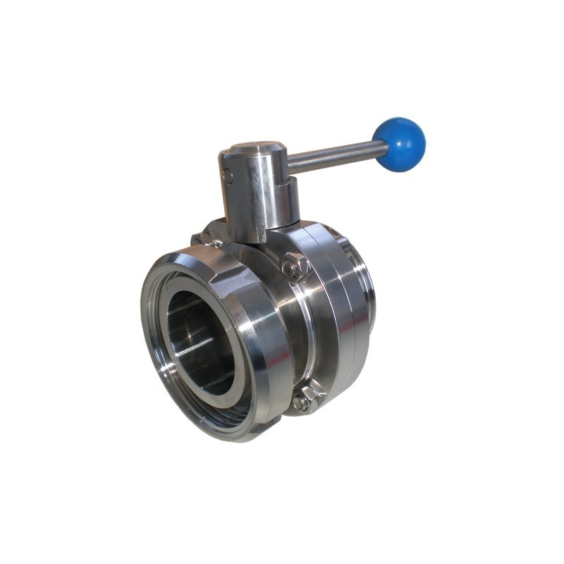 Product sheet DIN50 male / female valve