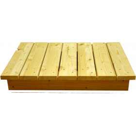 800mm base cover made of natural wood