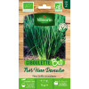 Bag seeds very fine Danish chives BIO - Allium schoenoprasum