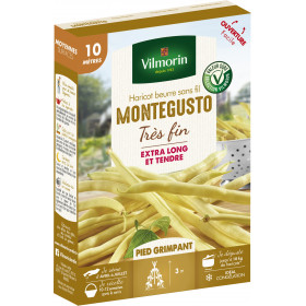 MONTEGUSTO Wireless Butter Bean Extreme - 10 Meters