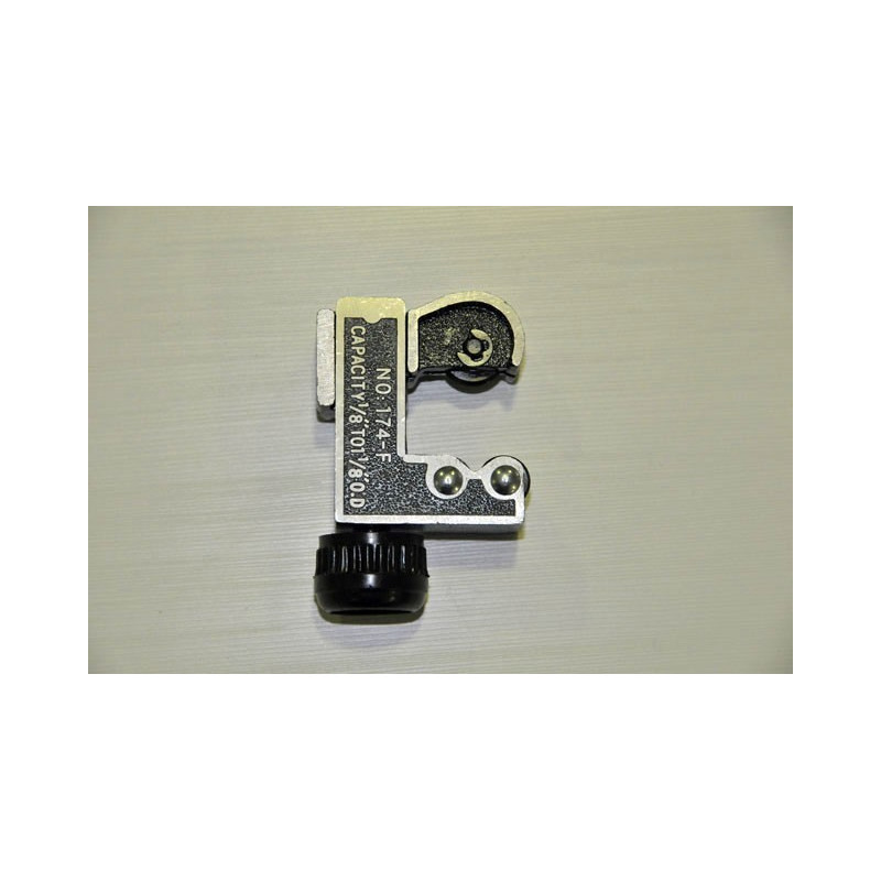 Product sheet MINI TUBE CUTTER - FC-174