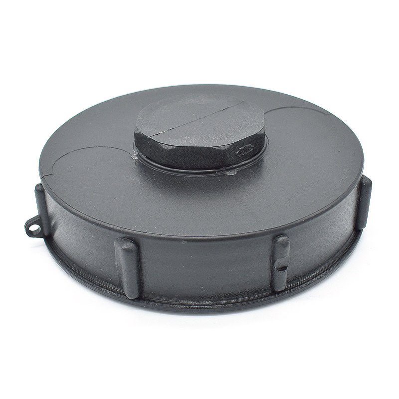 Lid 15cm to 1000L tank with central opening