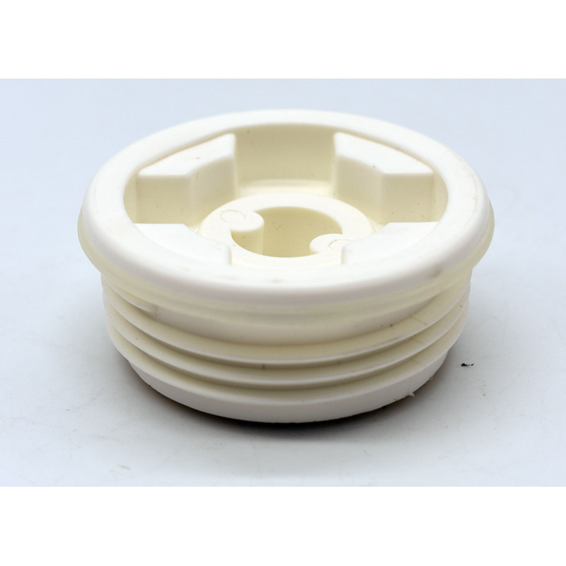 White male plug for SSI with thread S56x4 and BSP 3/4 '' plug