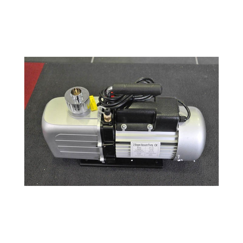Product sheet 2VP-4C VACUUM PUMP