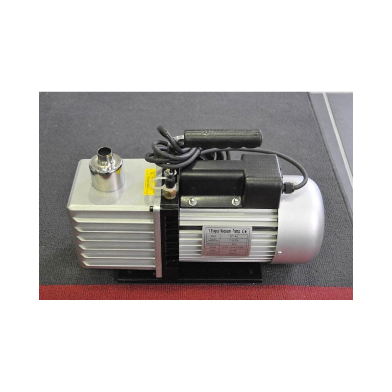 Product sheet VACUUM PUMP FC-4A