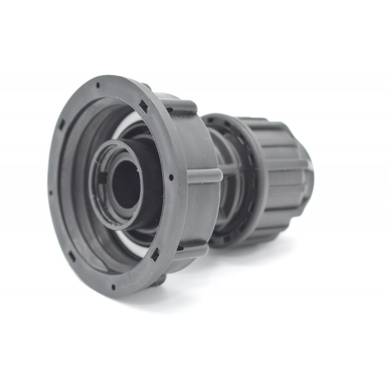 Product sheet Connection s60x6 - pressure outlet Ø25mm