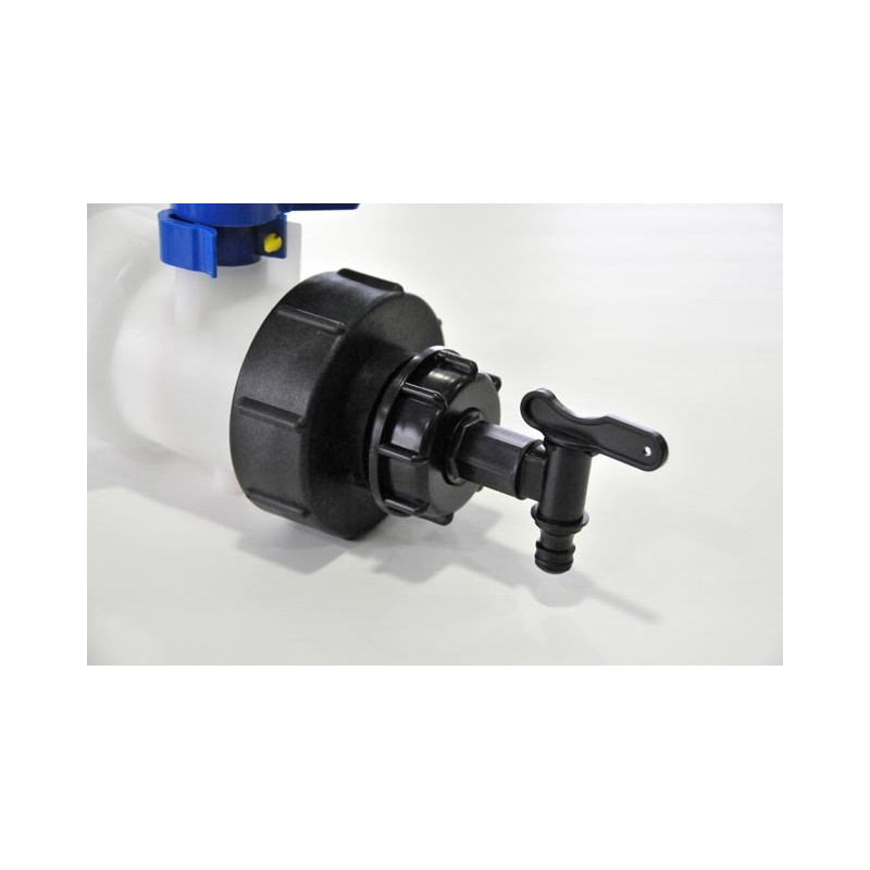 Product sheet Valve connection for S100x8 valve