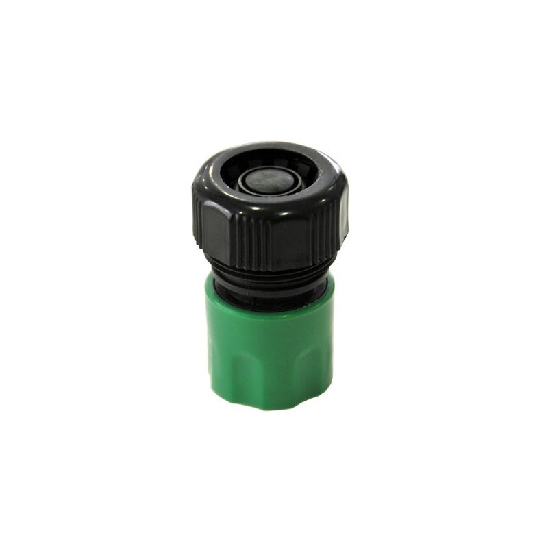 Product sheet Quick coupling for 19mm pipe