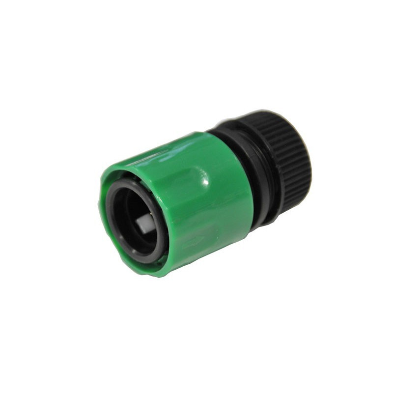 Product sheet Quick coupling for 15mm hose