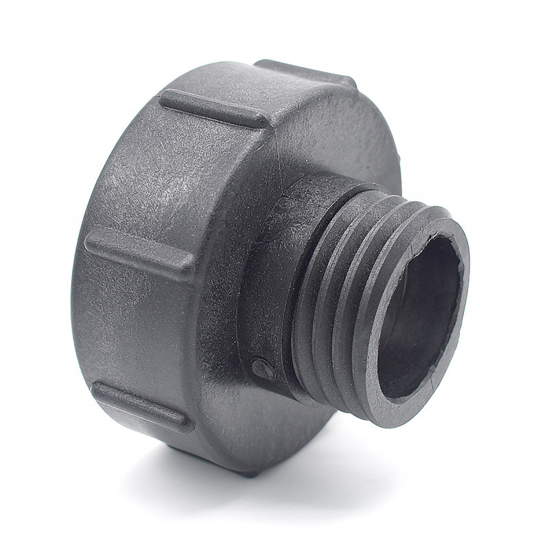 Product sheet Female 3 inch connector - male 2 inch