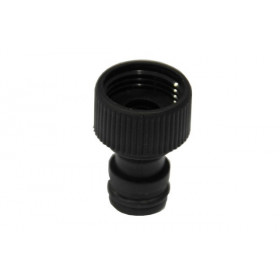Product sheet Female tap nose 15x21mm