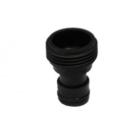 Product sheet Male tap 20x27mm