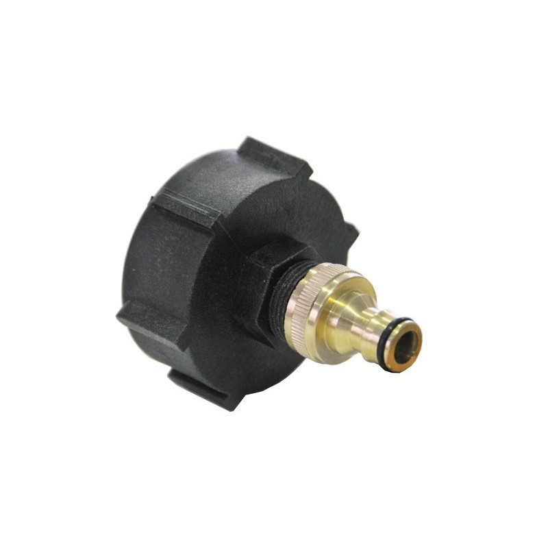 Product sheet Connection S60x6 with male end brass quality pro