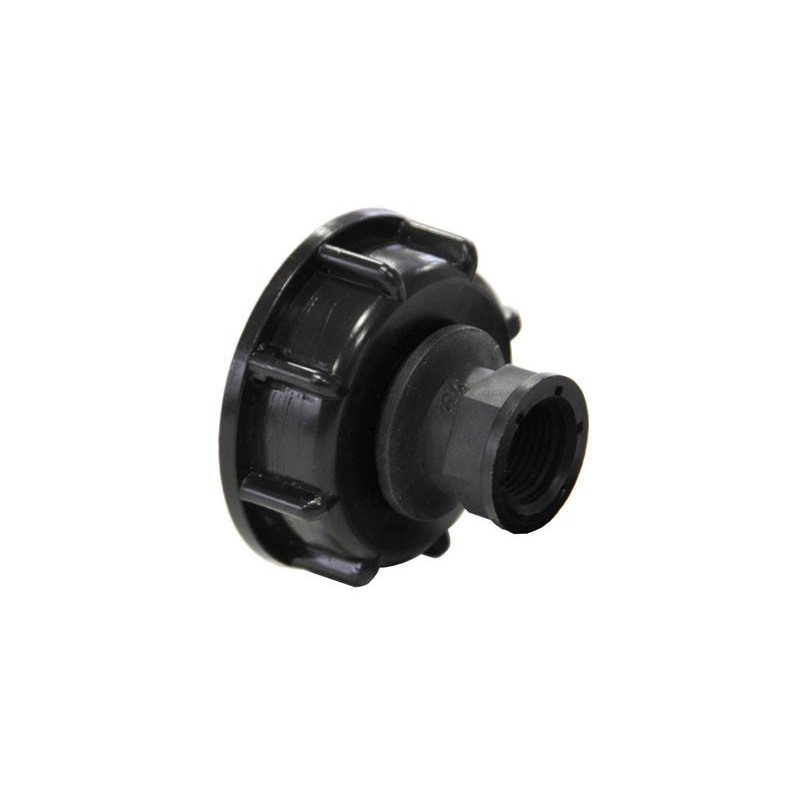 Product sheet S60x6 connection with female connector 1/2 inch 15x21