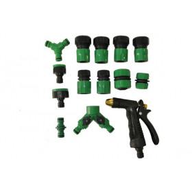 Product Sheet Garden Watering Kit - Pipe Fittings