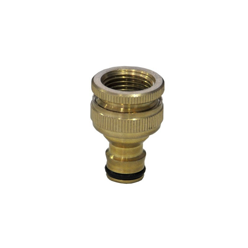 "Product sheet 1 ""- 3/4"" faucet nose"