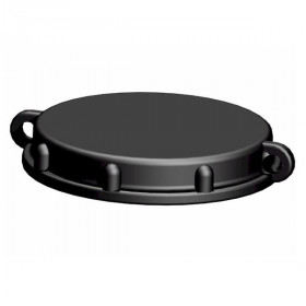 "Product sheet END female 2 ""NPS gas cap"