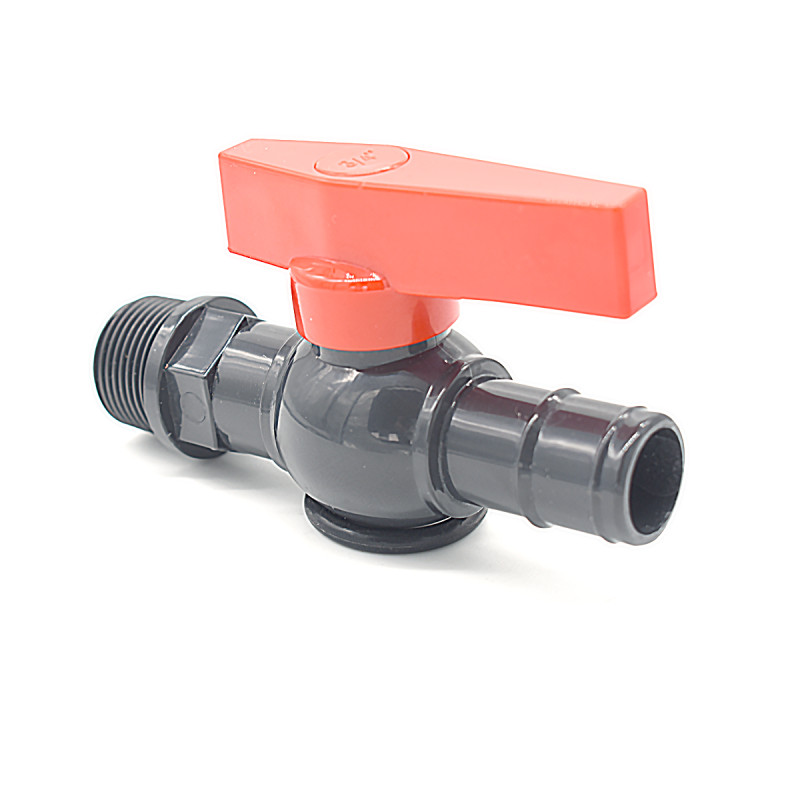 """Product sheet 3/4 """"gas tap"""