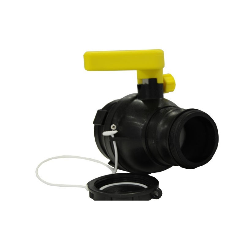 Product sheet S60x6 Floating Nut Ball Valve