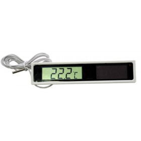 Thermometre DST 12 solaire